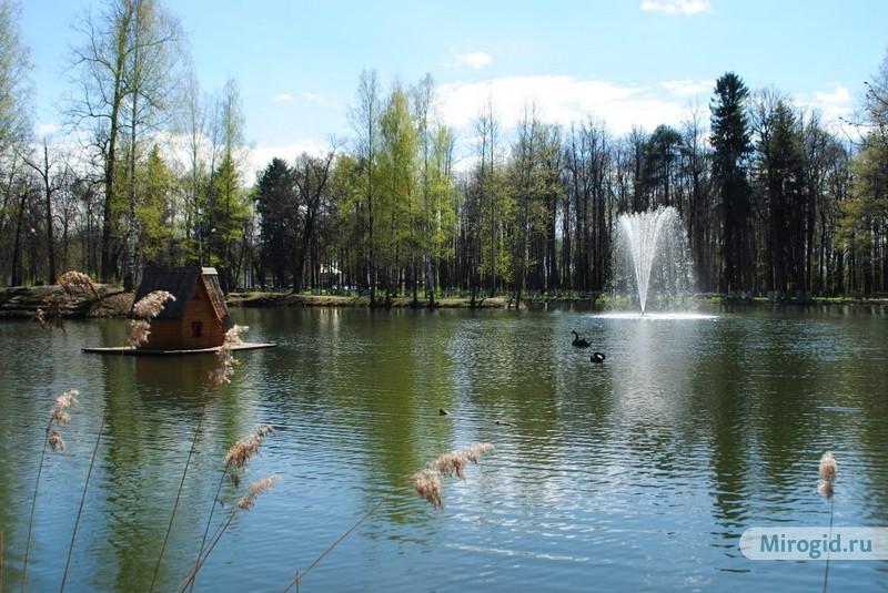 Майдановский парк