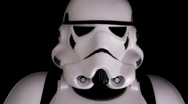 Поклонников «Звездных войн» приглашают на ЮБК