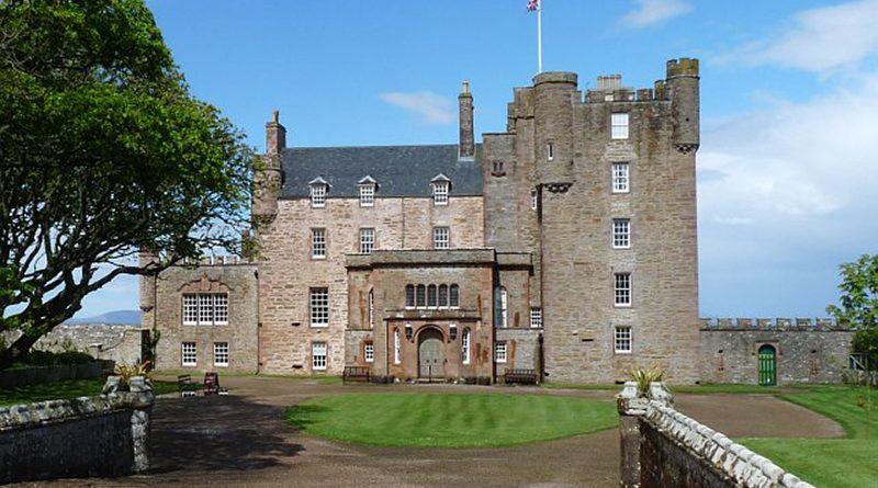Принц Чарльз повышает туристическую привлекательность Шотландии