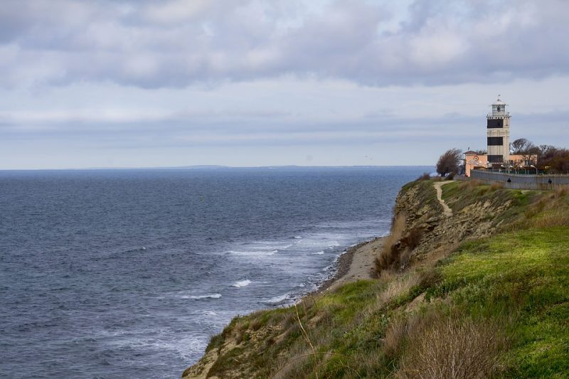 Где отдохнуть на Черном море: 5 курортов для всей семьи