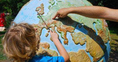 Как путешествовать с детьми: 10 советов, которые помогут в дороге
