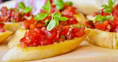 Итальянская кухня: что стоит попробовать в первую очередь