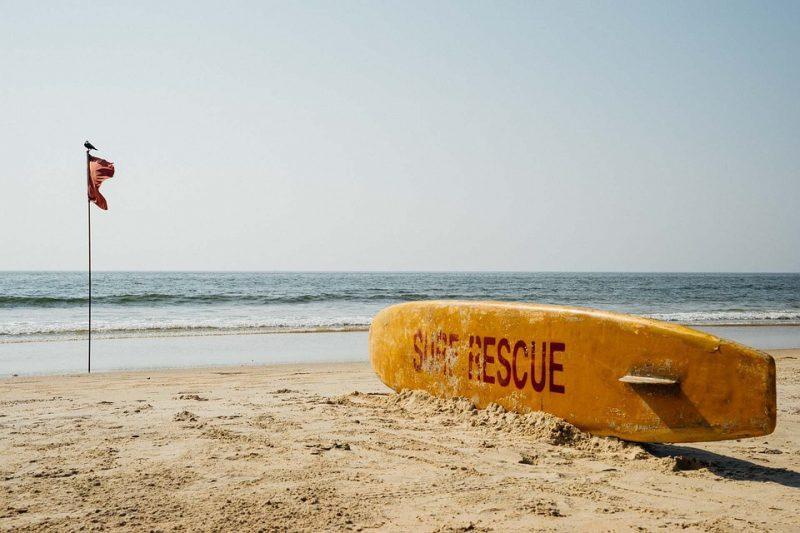 Пляжный отдых в марте: куда поехать на море