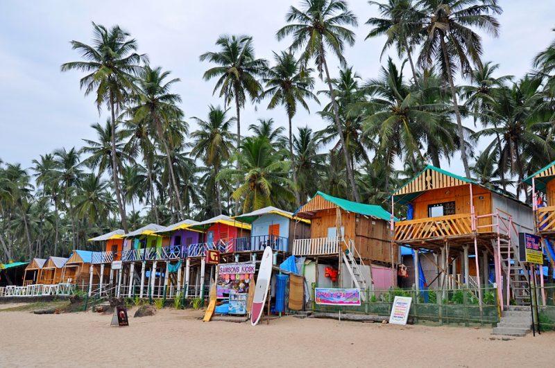 Куда поехать в ноябре: 5 направлений для пляжного отдыха