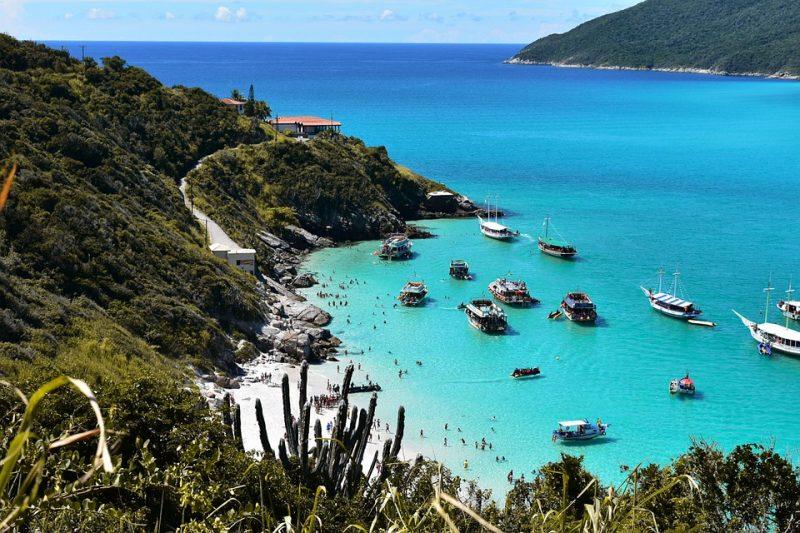 Куда поехать в феврале: страны для пляжного отдыха