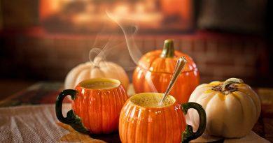 Что готовят из тыквы в США: рецепты на Хэллоуин и не только