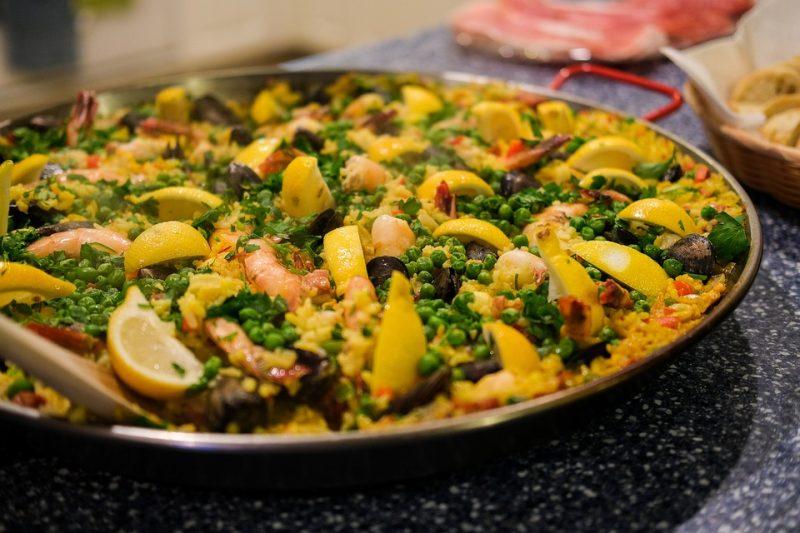 Что попробовать в Испании: 5 блюд, которые вы захотите снова