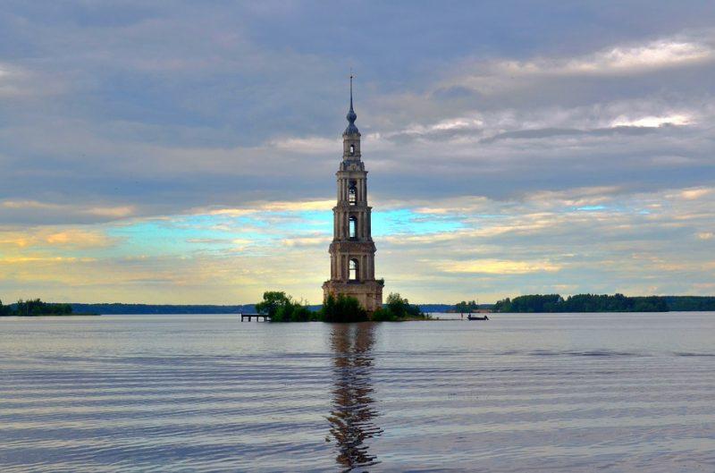 Тверская область: 10 городов, которые стоит посетить