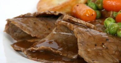 5 блюд британской кухни, которые стоит попробовать