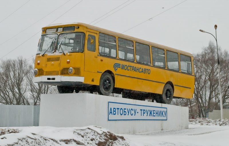 Что посмотреть в Волоколамске и окрестностях