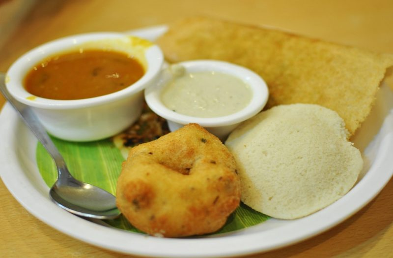 Что попробовать в Индии: 5 блюд для знакомства с кулинарными традициями страны