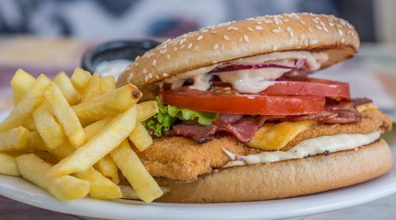 5 блюд американской кухни: что попробовать в США