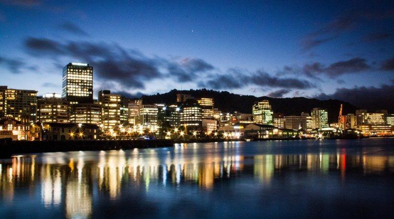 Достопримечательности Веллингтона и окрестностей: что посмотреть в столице Новой Зеландии