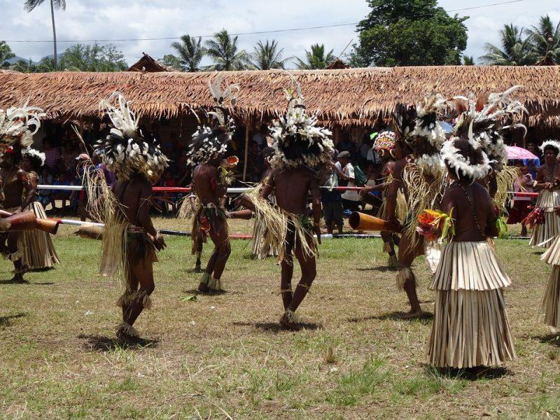 Путешествие в Папуа-Новую Гвинею: как попасть в экзотическую страну и какие достопримечательности посмотреть