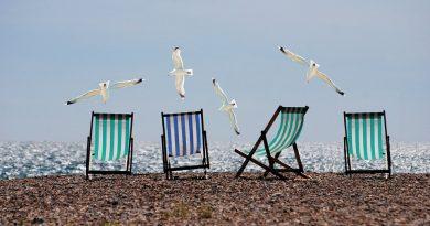 Куда поехать в августе: 5 направлений для пляжного отдыха