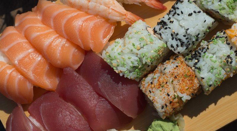 10 блюд японской кухни: что попробовать в Стране восходящего солнца