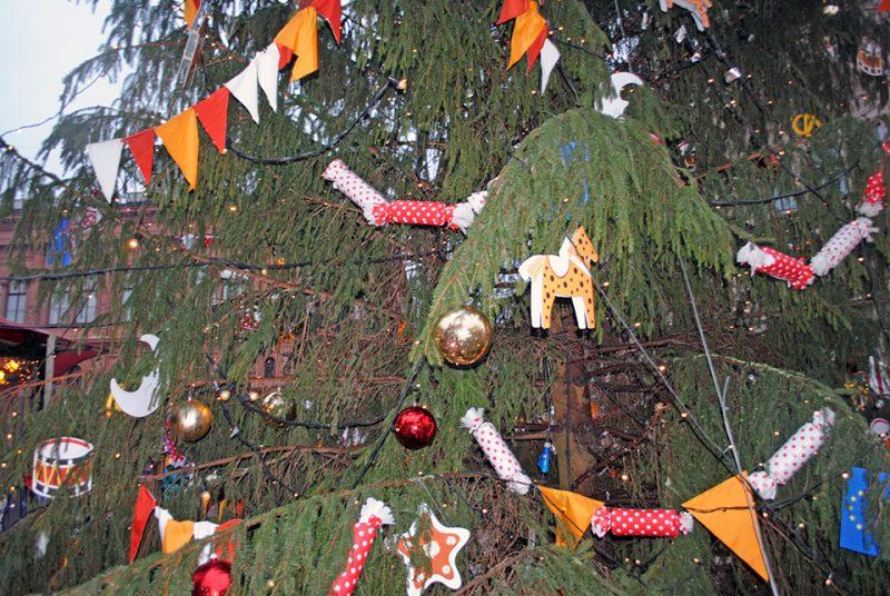 Куда поехать за праздничным настроением: самые красивые рождественские ярмарки Европы