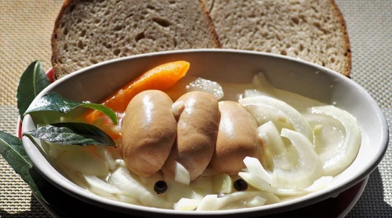 Чешская кухня: какие блюда попробовать