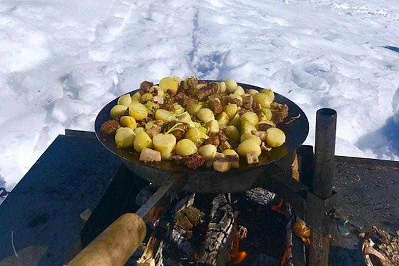 Что попробовать в Швеции: традиционные блюда