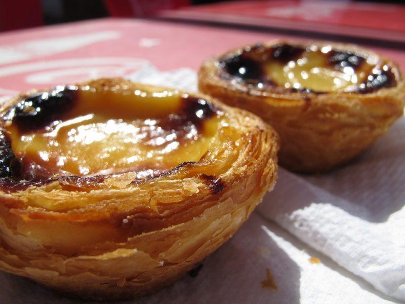 Что попробовать в Португалии: 5 необычных блюд