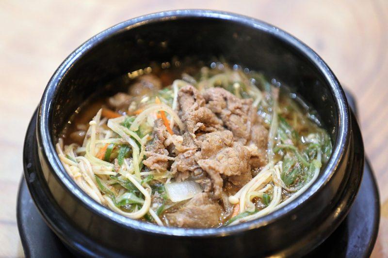 Корейская кухня: 5 традиционных блюд