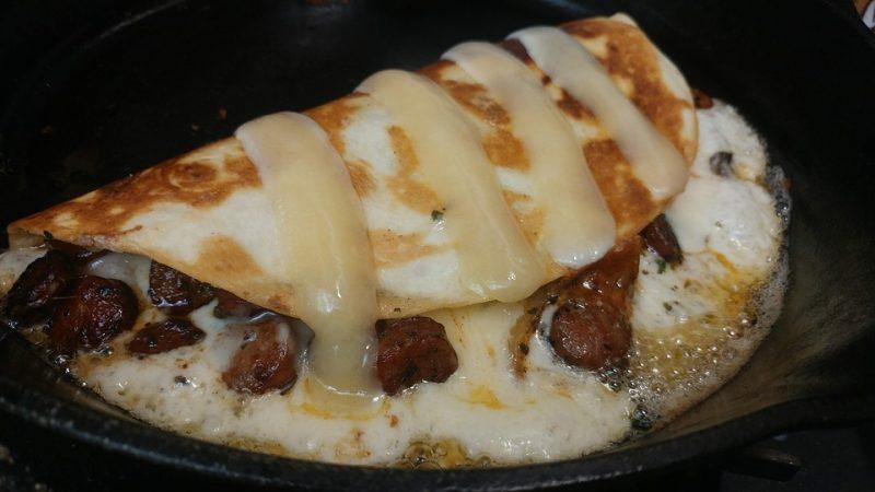 Что попробовать в Мексике: 5 национальных блюд