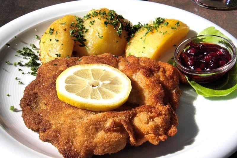 5 блюд австрийской кухни: пальчики оближете!