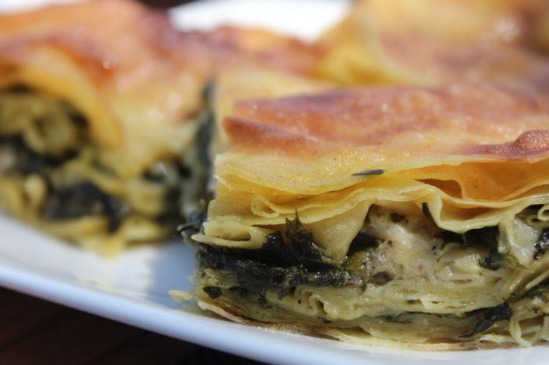 Блюда турецкой кухни: что попробовать в поездке