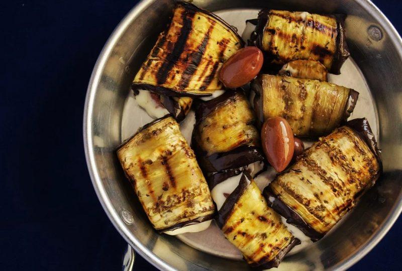 5 блюд грузинской кухни, которые стоит попробовать во время поездки
