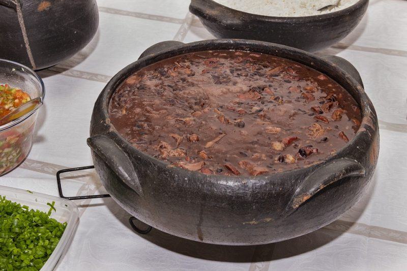 Национальная кухня Бразилии: что попробовать туристу