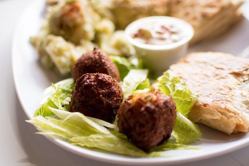 Что попробовать в Израиле: 5 традиционных блюд