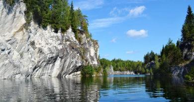 Что посмотреть в Карелии: топ-10 достопримечательностей
