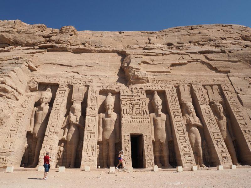 Что посмотреть в Египте: 10 лучших достопримечательностей