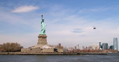 Что посмотреть в США: топ-10 достопримечательностей