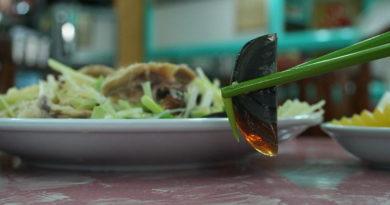 10 необычных блюд из разных стран мира