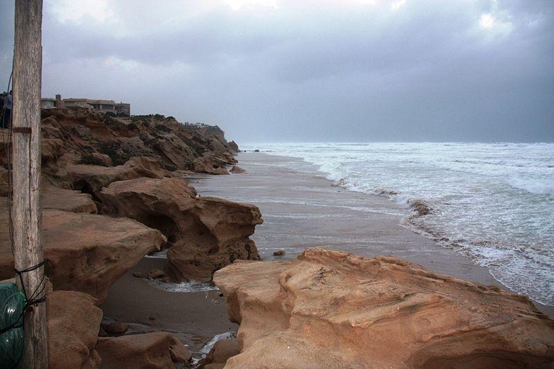 Куда поехать в Израиле: обзор курортов для пляжного отдыха