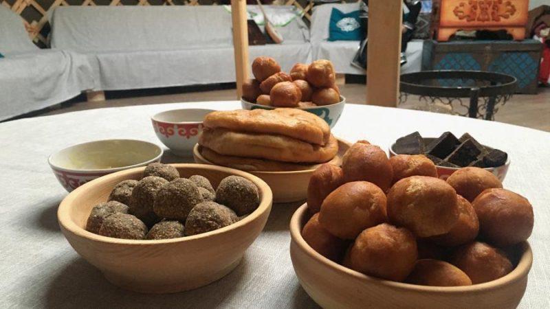Гастрономический тур по России: пробуем вкусные блюда из разных регионов
