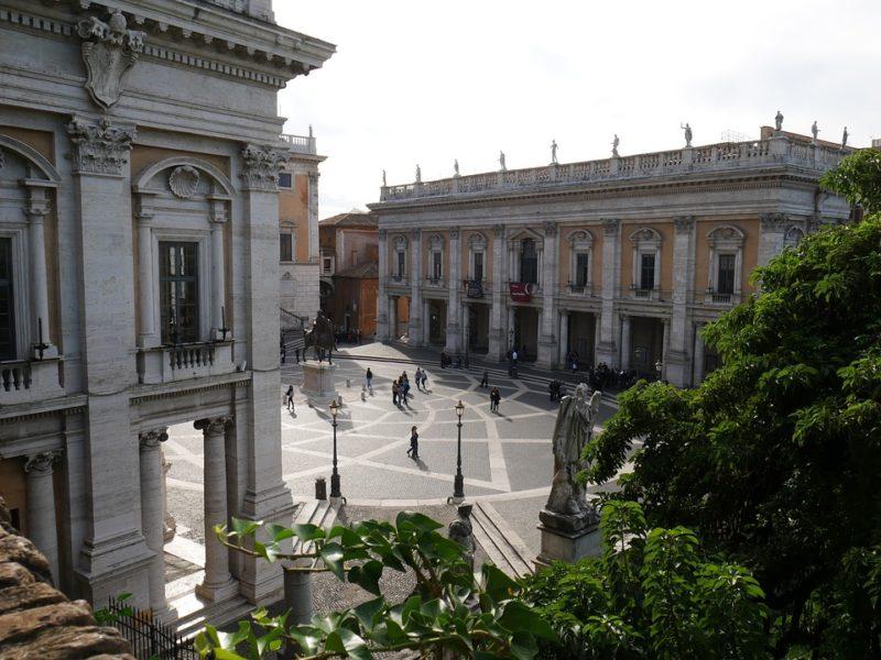 Что посмотреть в Риме: 10 достопримечательностей итальянской столицы