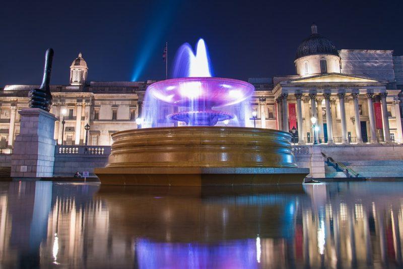 Что посмотреть в Лондоне: лучшие достопримечательности столицы Великобритании