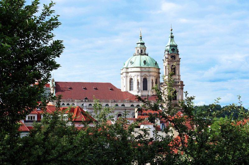 Что посмотреть в Праге: исследуем столицу Чехии