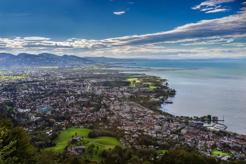 Что посмотреть в Австрии: топ-10 природных достопримечательностей