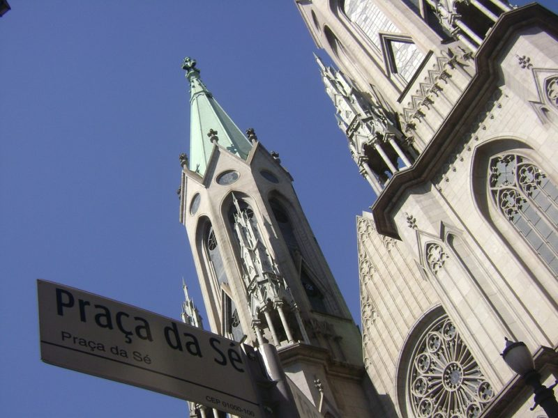 Куда поехать в Бразилии: планируем путешествие в страну карнавалов
