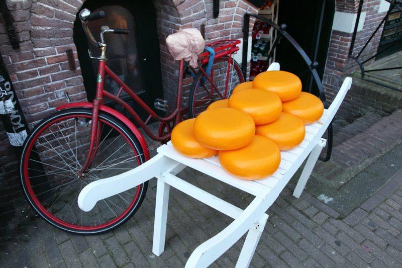 Что попробовать в Нидерландах: 5 голландских национальных блюд