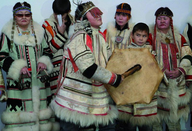 10 малочисленных коренных народов России