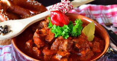 Гастрономическое путешествие по Венгрии: 5 национальных блюд