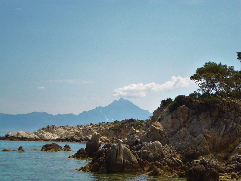 Где отдохнуть в Греции: обзор мест для пляжного отдыха
