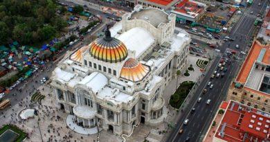 Что посмотреть в Мехико: 10 достопримечательностей мексиканской столицы